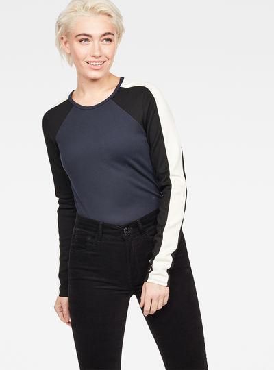 Nirval Slim T-Shirt
