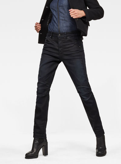 5622 Mid Boyfriend Tapered Pant