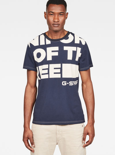 Camiseta Graphic 11