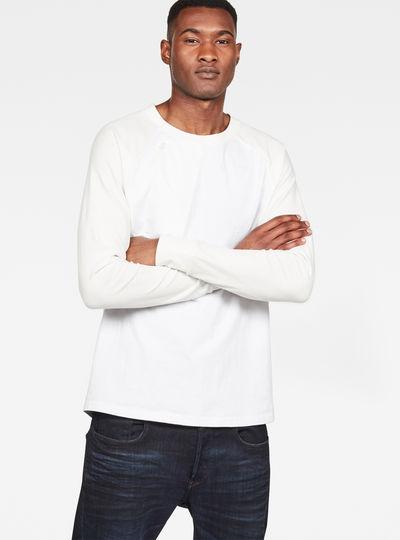 Ore Raglan T-Shirt