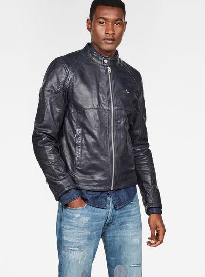 Motac-O Biker Jacket