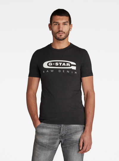 Graphic Logo 4 T-Shirt