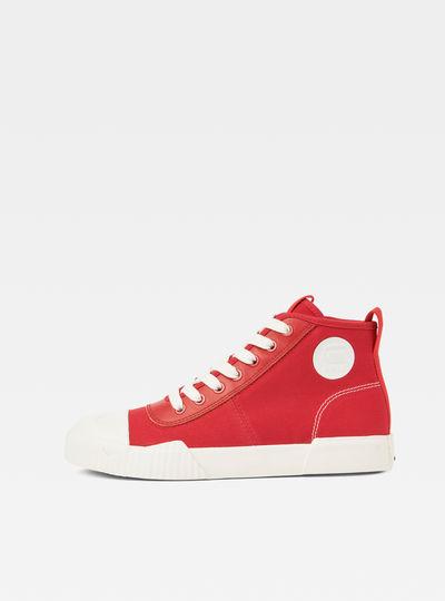 Rackam Parta Mid Sneakers