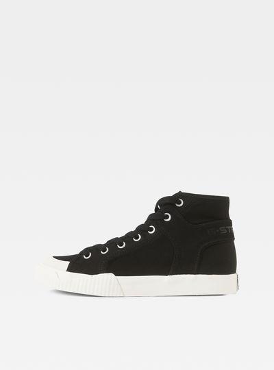 Rackam Tendric Mid Sneakers