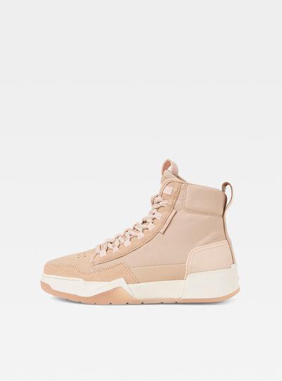Rackam Yard II Mid Sneakers