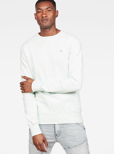 Sweatshirt Core