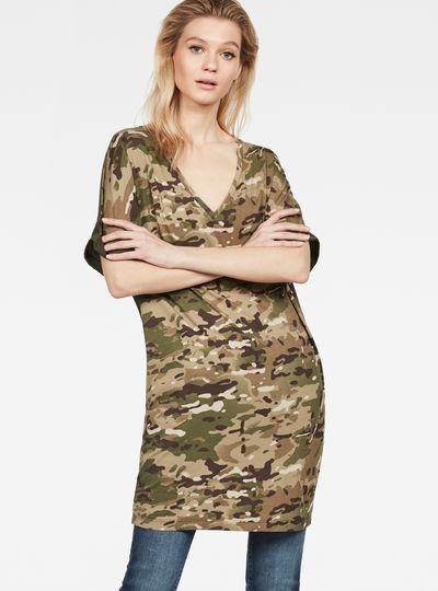 Joosa Dress