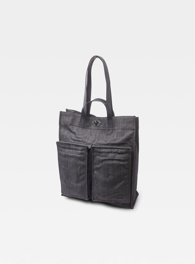 Bolso shopper Avernus GSRR