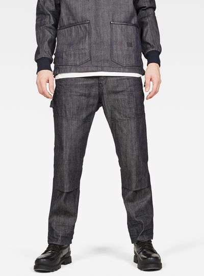 GSRR Faeroes Carpenter Relaxed Broek