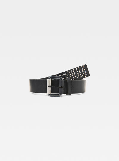 Degro Rivet Belt