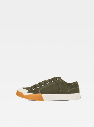 Rackam Tendric Low Sneakers