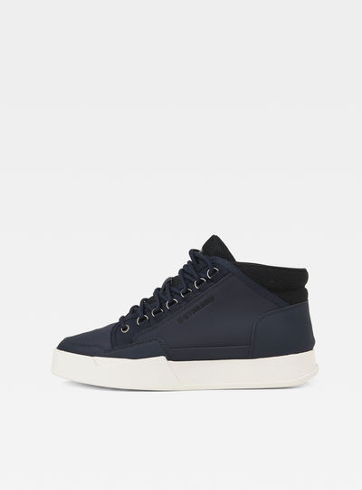 Rackam Vodan Mid Sneakers