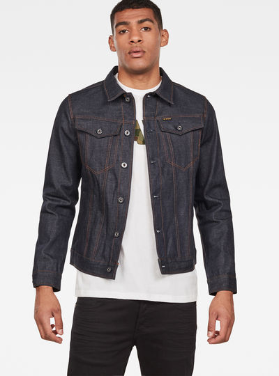Originals 3301 Slim Jacket