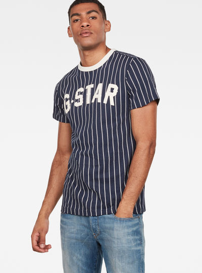 704fbea91 Men's T-shirts | Just the Product | Men | G-Star RAW®