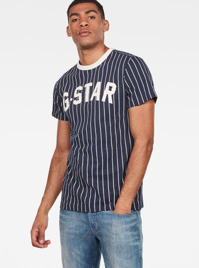 1c555e10cb0 Wabash T-Shirt ...