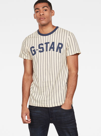 3f44124d Men's T-shirts | Just the Product | Men | G-Star RAW®