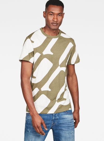 Camisetas Hyce Strike Colored