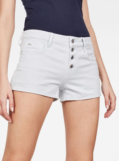 Arc 2.0 Button Shorts