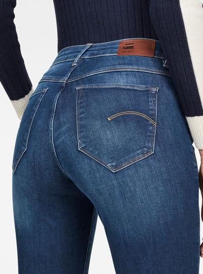G-Star Shape Skinny Jeans