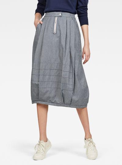 HA Parachute Skirt