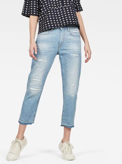 3301 RP Mid Boyfriend 7\8 Jeans