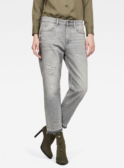 3301 RP Mid Boyfriend 7/8 Jeans