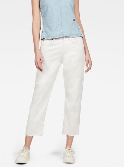 3303 RP Mid Boyfriend 7\8 Jeans