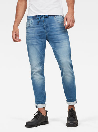 Arc 3D Sport Tapered