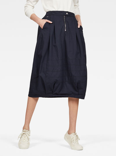 HA Parachute Skirt