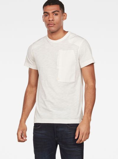 T-shirt Arris Pocket