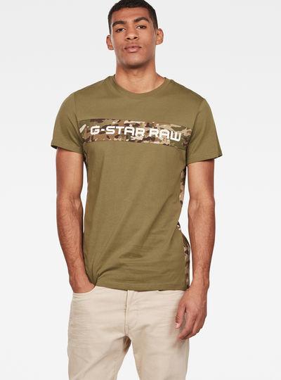 Graphic 7 T-shirt