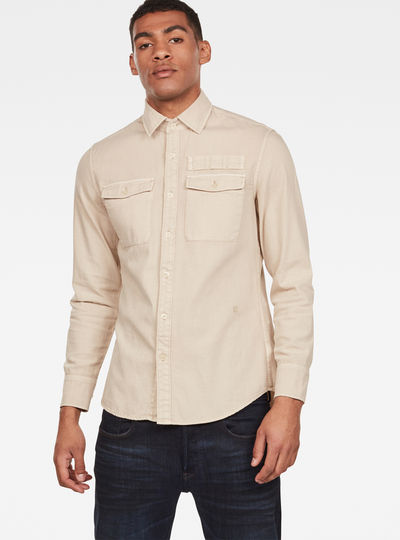 Lepton Slim Shirt