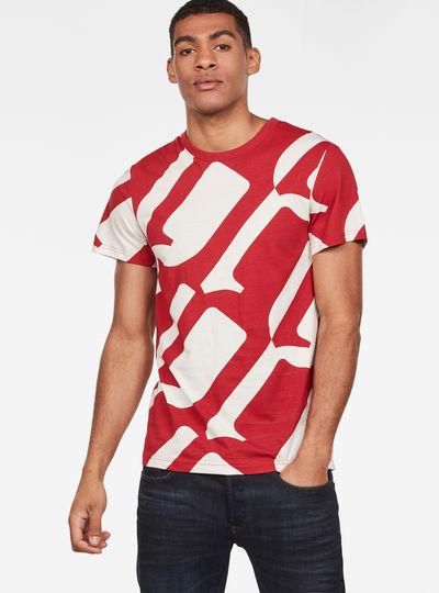T-shirt Hyce