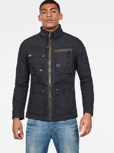 Grizzer Field Overshirt