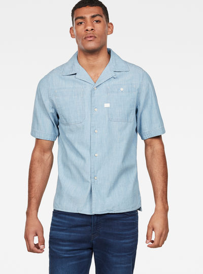 Chemise Kinec Straight Service