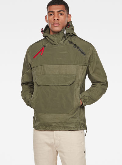 Xpo Mix Anorak