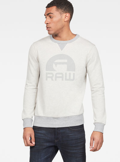 Graphic 2 Core Sweat