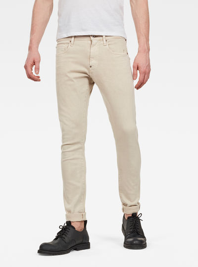 Jeans Revend Skinny Colored