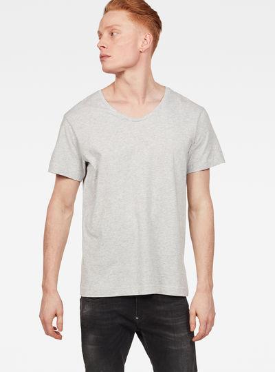 Alkyne Loose U T-Shirt