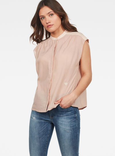 3d066bb36c1c Women's Tops & Shirts | Just the Product | Mujeres | G-Star RAW®