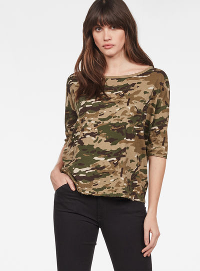 Vim Loose T-Shirt