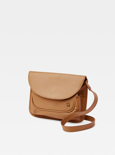 Khoma Small Shoulderbag Leather
