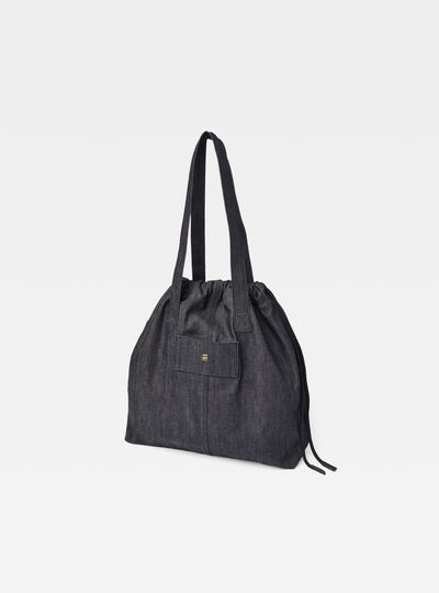 Luza Bag Denim