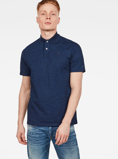 Jersey Regular Polo