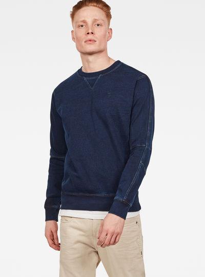 5621 Korpaz Sweater