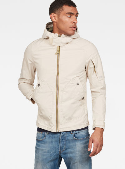 Bolt Overshirt
