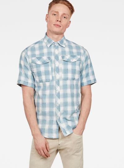 Bristum Utility Straight Hemd