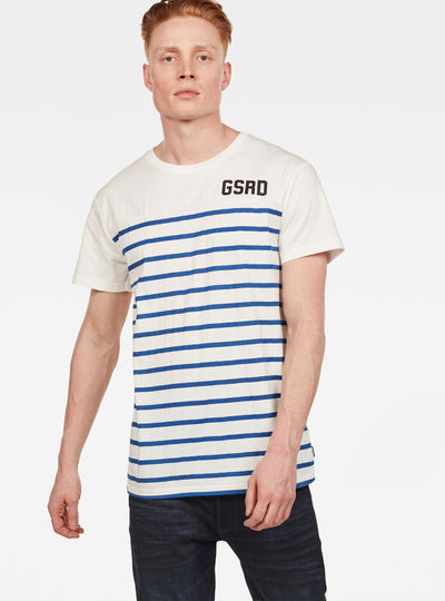 Graphic 16 T-shirt