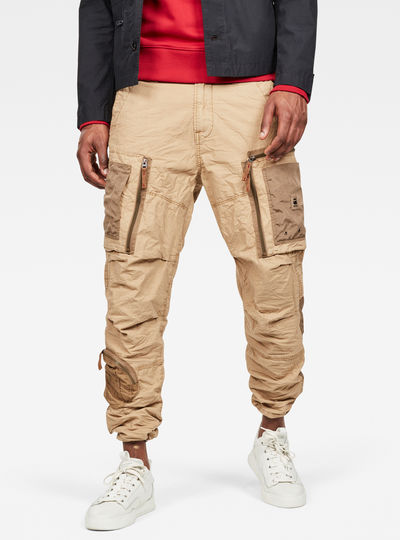 Arris Straight Tapered Hose