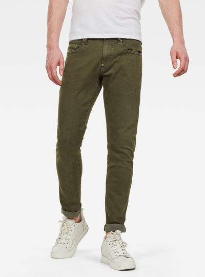 Revend Skinny Colored Jeans